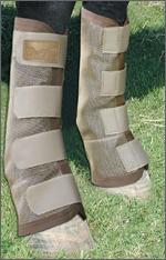 Wrangler Fly Boots