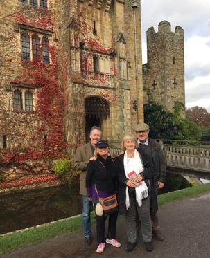 Hever Castle NoraPer 2