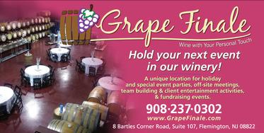 Grape Finale Event Banner 3