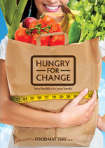 Hungry For Change DVD-F