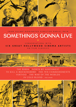 Somethings Gonna Live DVD-F