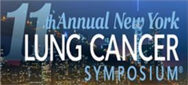 11th NY Lung CA Logo