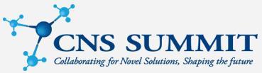 CNS Summit 2016 Logo