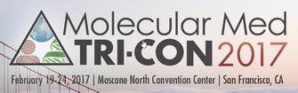 TriCon Mol Med 2017 Logo