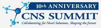 CNS Summit Logo