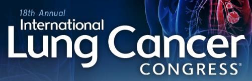 18th Lung Cancer Congress LOGO