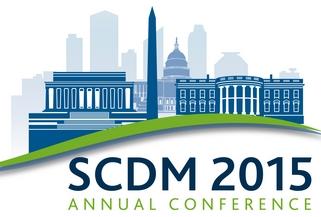 SCDM 2015 Conf