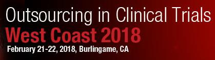 Outsourcing in Clin Trials WEST 2018