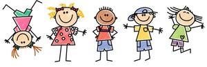 Playing kids-3171905_640 by gustavorezende PIXABAY Free Lic CC0