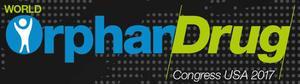 OrphanDrug Congress 2017 Logo