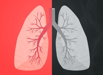 Smokers Lungs by macrovector FREEPIK Free Lic CC0