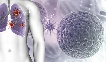 Virus Cells in Lungs by kjpargeter FREEPIK Free Lic CC0