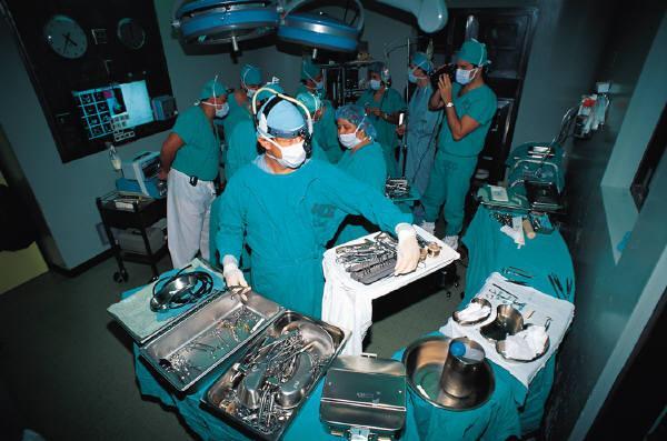 SurgeryTheater