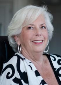 Dr Karen Pape NOV16