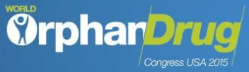 World Orphan Drug Congress LOGO