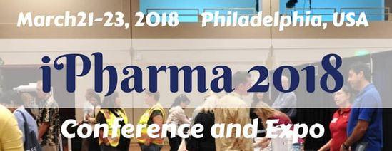 IPharma 2018 Banner