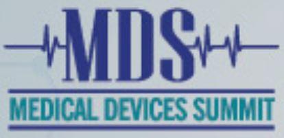 Med Device Summit Logo