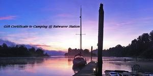 Sunrise at Batwater FB