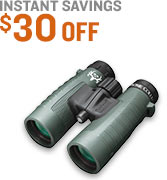 Trophy XLT Binoculars - $30 Off Instant Savings
