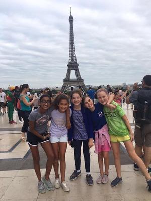 ParisdetourPrague