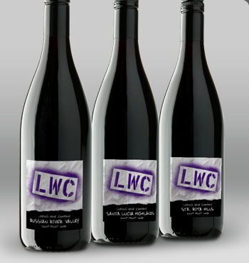 Loring Wine Company Futures