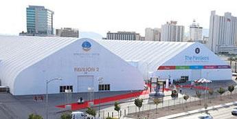 World market Tents