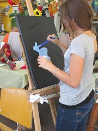 paintingteen