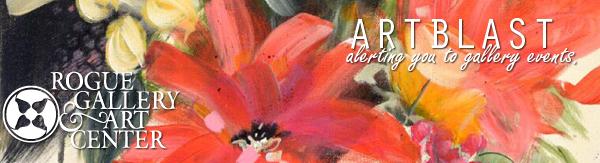 Rogue Gallery April 2017 Exhibits and News: April 5 2017 artblast Kathy Morawiec 2