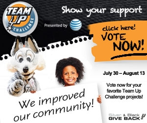 Dart Ad online voting
