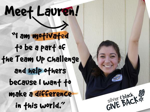 Lauren scholar