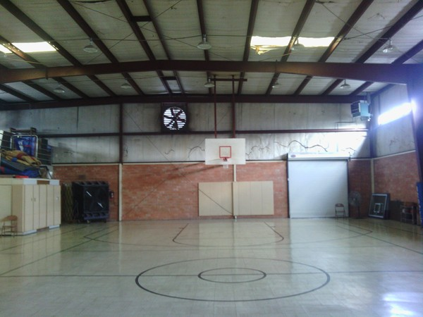 BICS gym