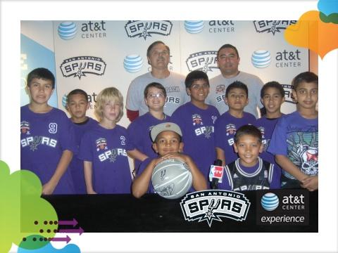 YMCA Basketball 2