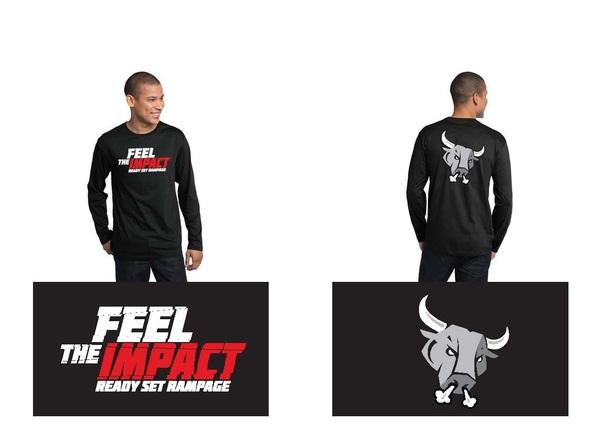 WMS 2013-14 Rampage Shirts R1 2