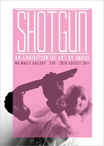 Imbue Shotgun - Opening Night 4th August