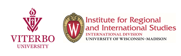 Viterbo and UW Institute for Regional and International Studies