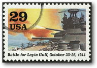 Leyte Gulf