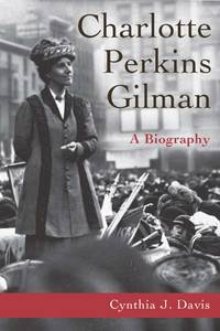 Charlotte Perkins Gilman book cover