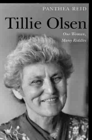 Tillie Olsen Book Cover