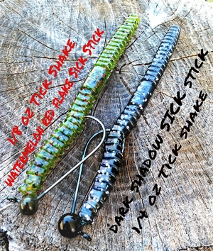 blog, articles, how to, how to fish, powerteam lures articles, Soft Baits