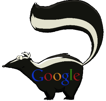 New Google Algorithm Update: Skunk