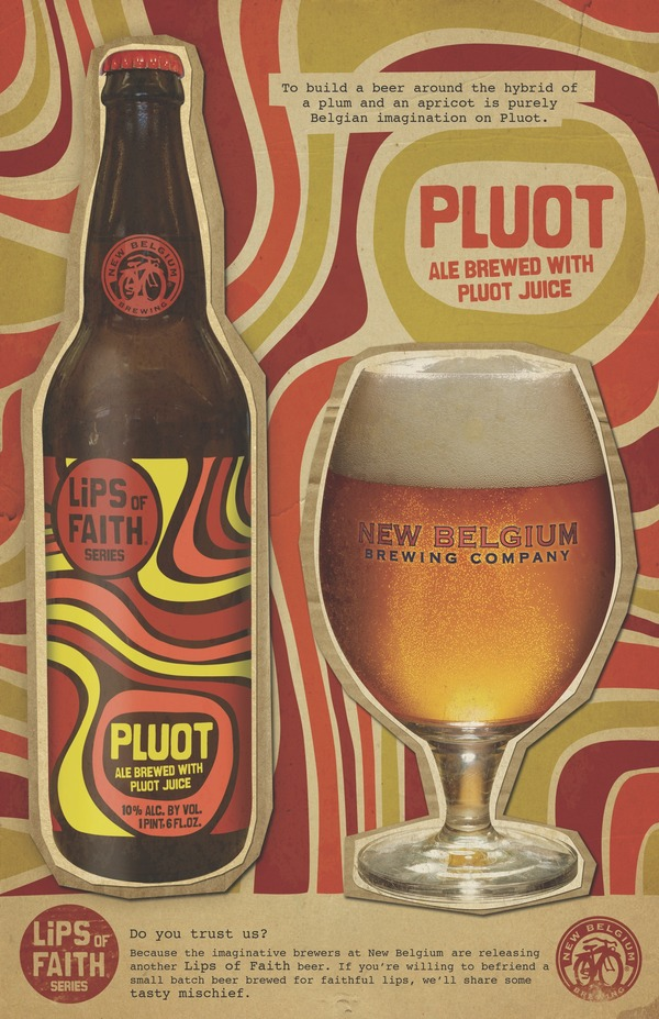 image courtesy New Belgium Brewing