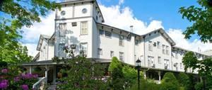 2017-04 Riverside Inn Cambridge Springs PA (2)