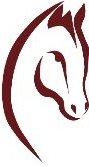 logo horse head