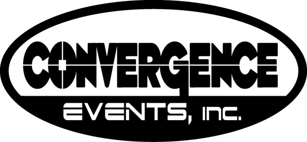 Convergence Events Logo