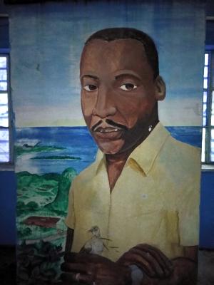 MLK-Center