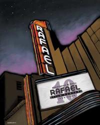 Rafael Theater