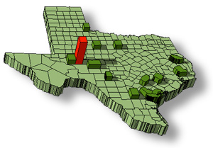 reagan_countyMap