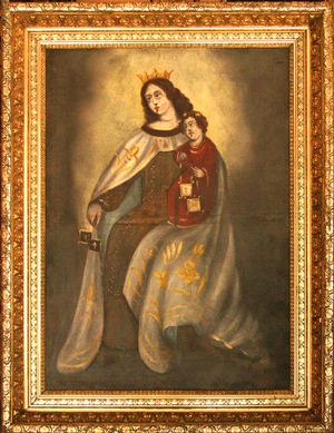 1700s-Madana