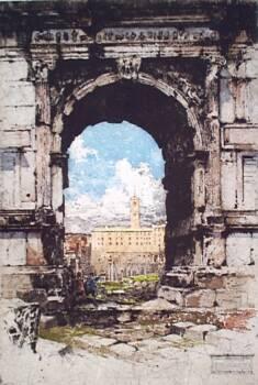 lk402 - Arch of Titus