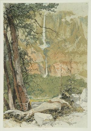lk534 Yosemite Falls